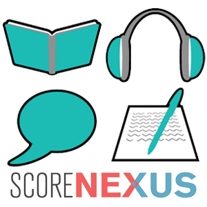 Full Length TOEFL Practice Test by ScoreNexus
