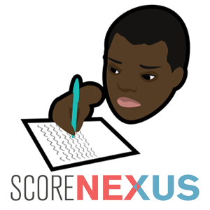 Writing Only TOEFL Practice Test by ScoreNexus